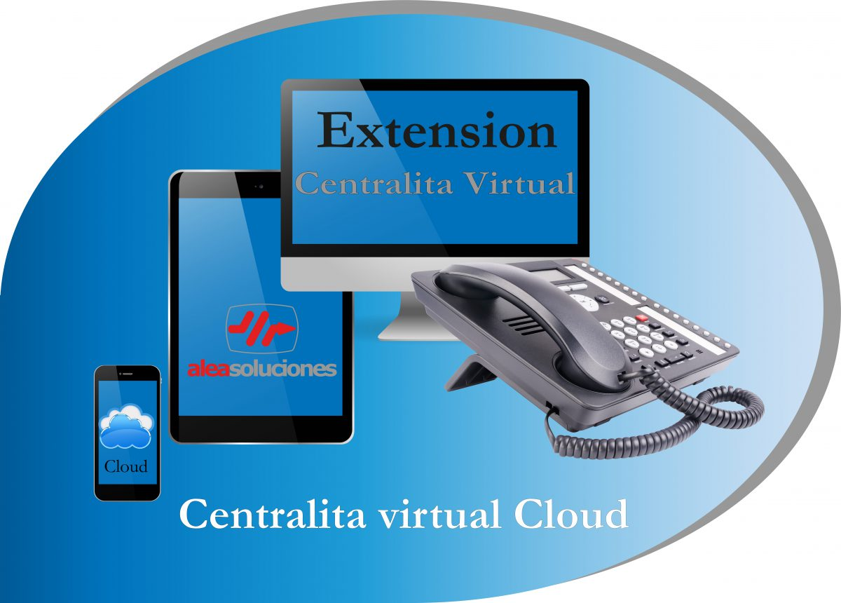 Plataforma Centralita Virtual