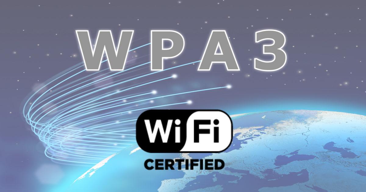 WPA3 nuevo protocolo de Wi-Fi Alliance para proteger tus redes wifi