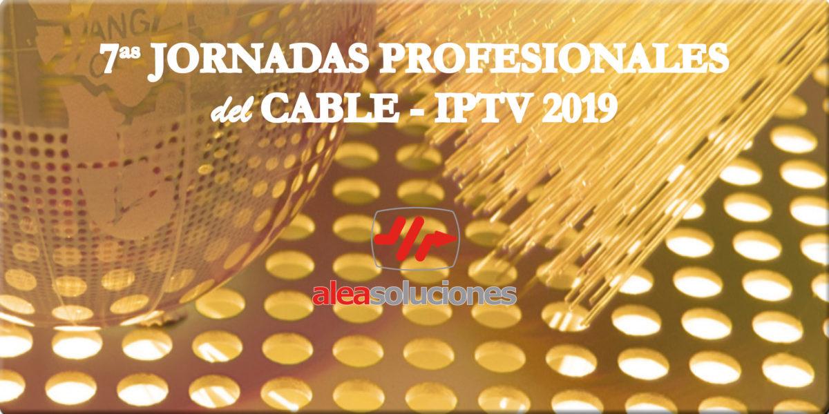 Jornadas IPTV 2019