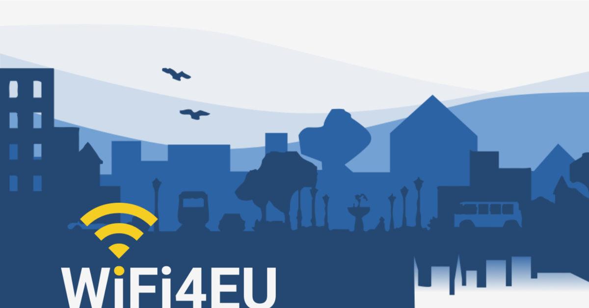 WIFI4EU: más y mejor acceso wifi