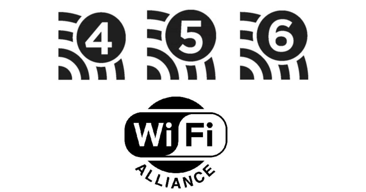 Wi-Fi 6 ventajas sobre el Wi-Fi 5