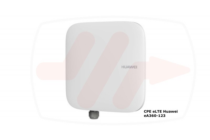 CPE eLTE Huawei eA360-123 outdoor wireless gateway