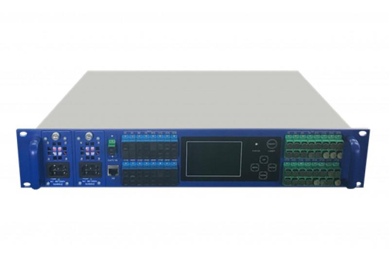 EDFA GPON 32 puertos de 22 dBm