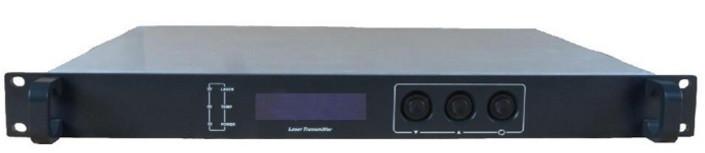 Transmisor óptico