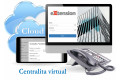 Extension: centralita virtua